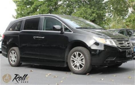 used honda vans sale used honda wheelchair vans for sale blvd