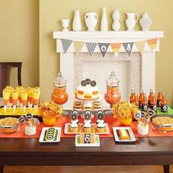 Pinterest Halloween Party Decorations Halloween Party Food Ideas Pinterest