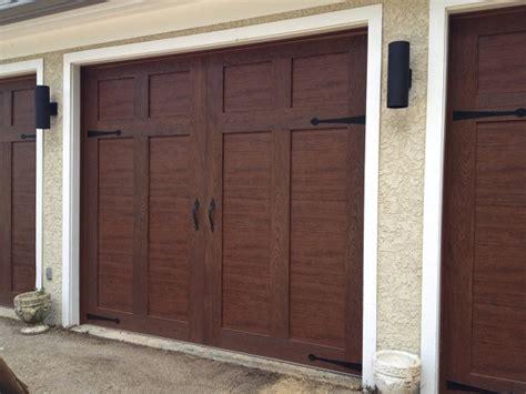 Clopay Canyon Ridge Ultra Grain 100 Ameriserv Garage Doors Suburban Overhead Doors