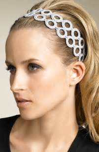 hairstyles with haedband accessories hair accessories headbands glamcheck