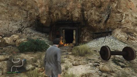 Humm3r Underground Brown With Real Pic abandoned mine shaft gta myths wiki fandom powered by wikia
