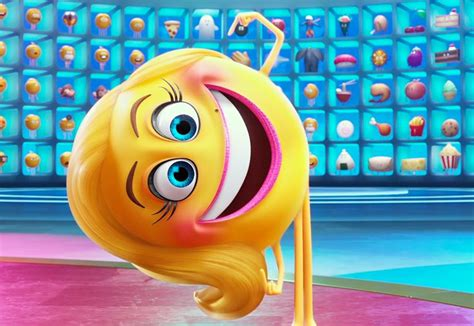 emoji film clip the emoji movie trailer is what happens when you have