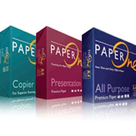 Paperone Copy Paper Quarto 70 Gsm by Paperone A4 80gsm Copier Paper From Jvs Paper Supplies B2b