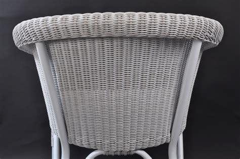 outdoor wicker armchairs k outdoor wicker arm chair mecox gardens