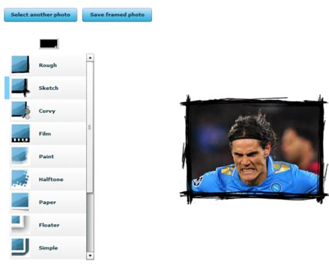 aggiungere cornice foto framer aggiungere cornici a foto e immagini digitali