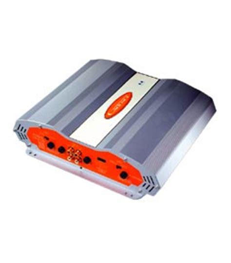 Power Lifier 4 Channel Ultradrive Ud 600 4 Cadence 4 6 Channel S Lightav 877 390 1599