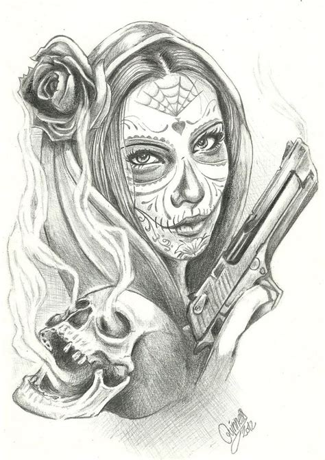 skullcandy tattoo designs 7933 best day of the dead images on sugar