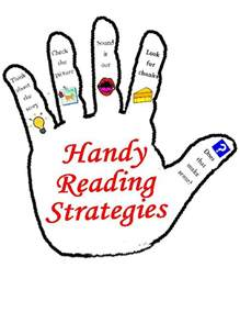 student services handy reading strategies