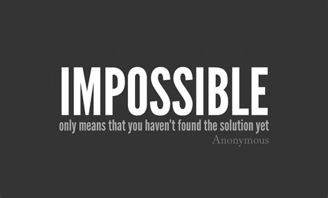 Because a thing seems difficult for you do not think it impossible