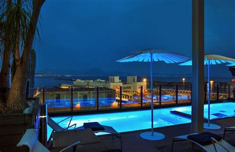 best hotels in naples italy romeo hotel a hotel view in naples italy the