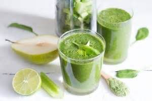 Dandelion Greens Detox Smoothie by Dandelion Greens Detox Green Smoothie Recipe Yes I Said