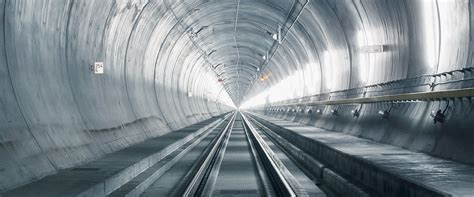 The Tunnel 2016 gotthard base tunnel officially opens