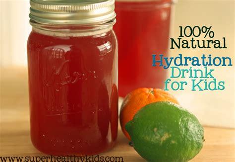 hydration drinks hydration drink recipe for healthy ideas