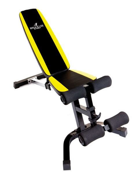 bruce lee bench bruce lee signature utility bench kopen test t fitness