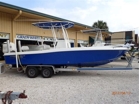bay boats for sale florida hydra 23 bay boat boats for sale in port charlotte florida