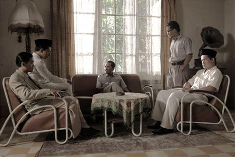 Marhaenisme Ideologi Perjuangan Soekarno soekarno romantisasi sejarah ala hanung dan at the