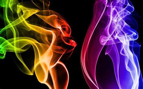 colorful wallpaper smoke wallpapers colorful smoke wallpapers
