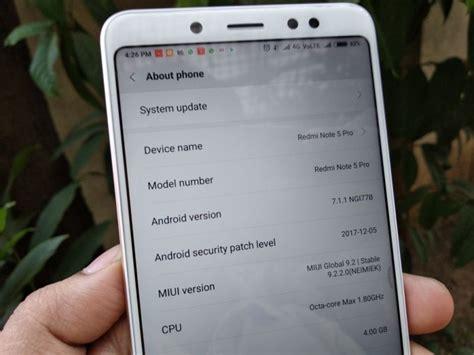 Con Tc Xiaomi Redmi Note 3 primeras impresiones xiaomi redmi note 5 pro c 225 mara
