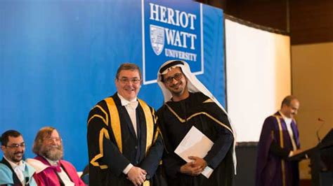 Heriot Watt Mba Reviews by Heriot Watt Dubai Its About Dubai