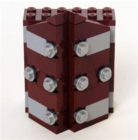 review 4842 hogwarts castle lego licensed eurobricks