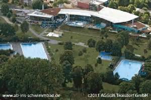 schwimmbad siegburg öffnungszeiten schwimmb 228 der in troisdorf
