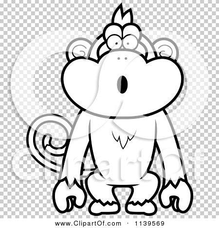 vervet monkey coloring page vervet monkey coloring page coloring coloring pages