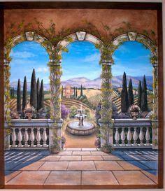1000  images about Vineyard decor on Pinterest   Vineyard