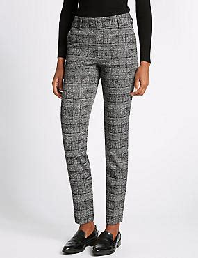 patterned tights marks and spencers ladies summer trousers womens linen cropped culottes m s