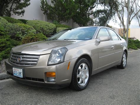 2004 Cadillac Cts Parts by 2004 Cadillac Cts 3 6 Performance Parts