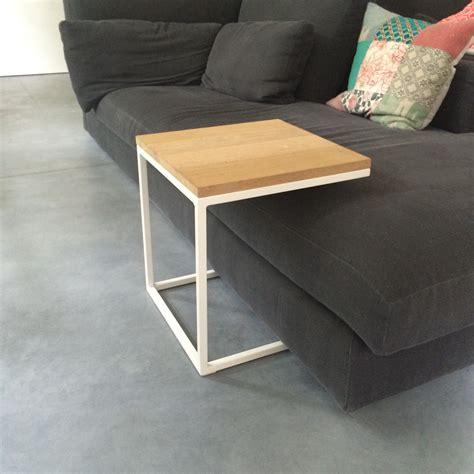 poten onderstel salontafel salontafel met ijzeren frame finest salontafel hout met