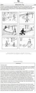 Lebenslauf Englisch Britisch Englischen Text Schreiben