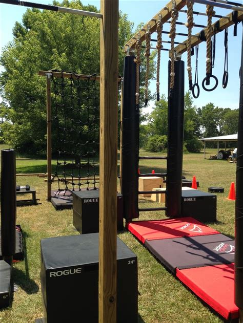 crossfit backyard gym 17 best images about diy outdoor gym inspiration on