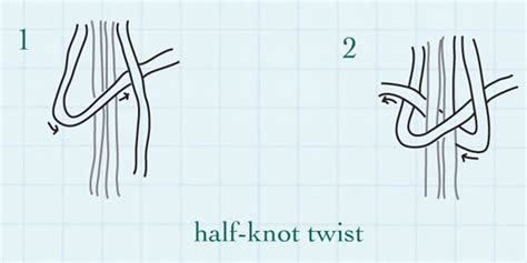 Half Square Knot - 301 moved permanently