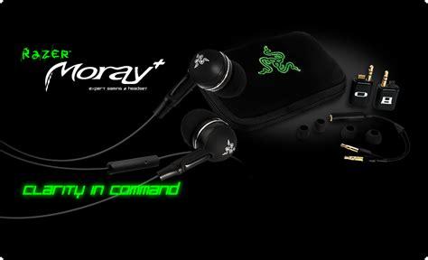 Earphone Razer Moray suggest me one earphone for gymgoers