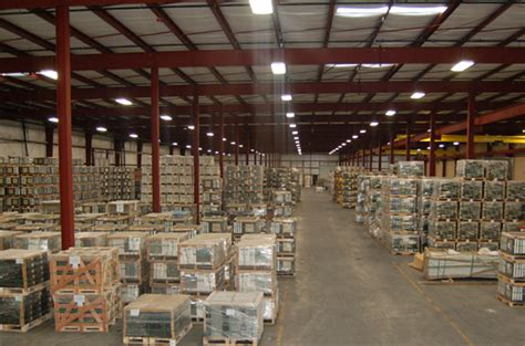 Tile Warehouse M S International Inc Completes Expansion Of Atlanta