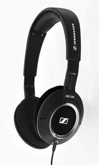 Headset Sennheiser Hd 218 sennheiser hd 218 228 and 238 headphones ecoustics