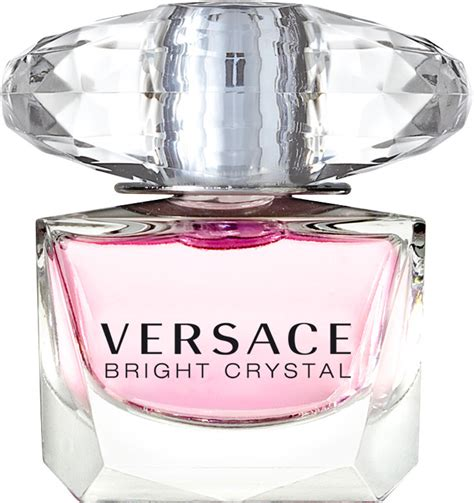 Versace Bright Crystall free gift versace bright eau de toilette