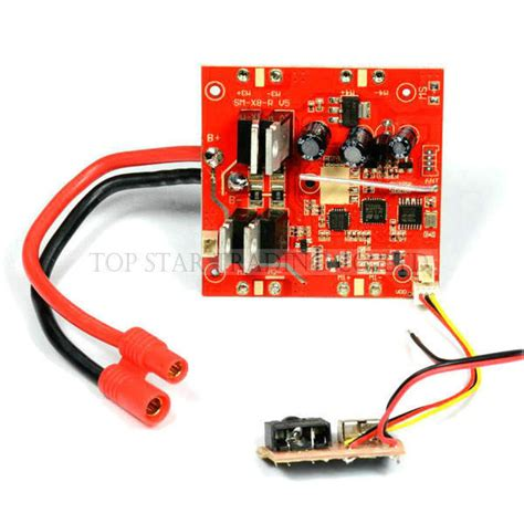 Pcb Syma X5sw X5sw 09 original syma x8hc x8hw x8hg board remote