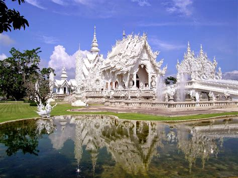 chiang mai thailand travel guide exotic travel