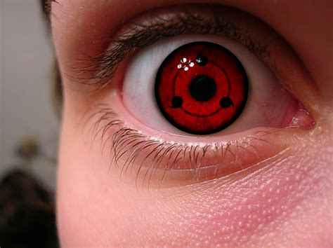 eye tattoo contacts sharingan eye by th3d4rkfl4m3 on deviantart