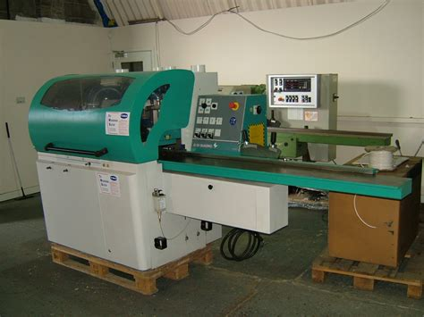 griggio  quadro  sided planer woodworking machine