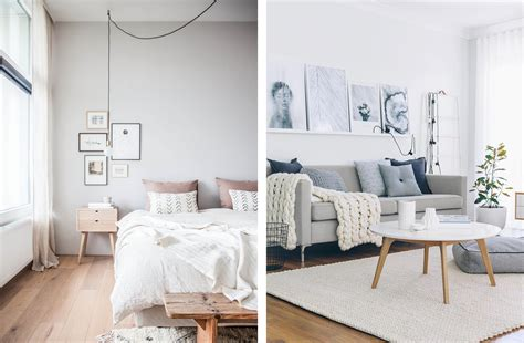 schlafzimmer nordischer stil top 10 tips for adding scandinavian style to your home