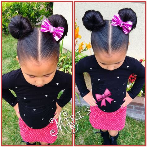 minnie mouse hair styles minnie mouse ears hair style for little girls natural