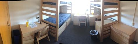 Usfca Rooms by What Does Or Room Look Like Myusf