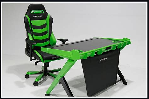 dxracer gd 1000 ne computer desk gaming desk cf feather