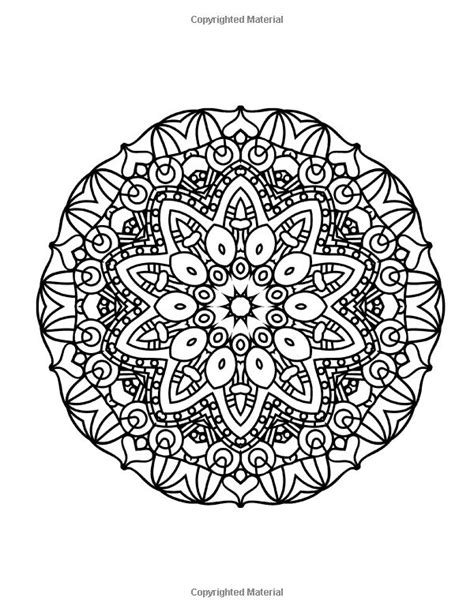 mandala coloring book for adults volume 2 lilt coloring books mandalas to color beautiful