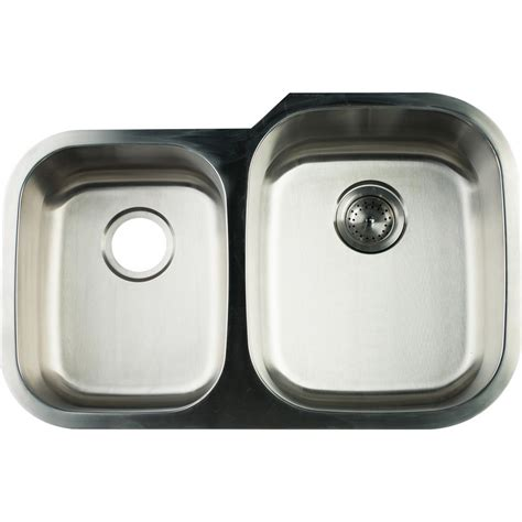 undermount kitchen sink with faucet holes undermount kitchen sink with faucet holes 100 images
