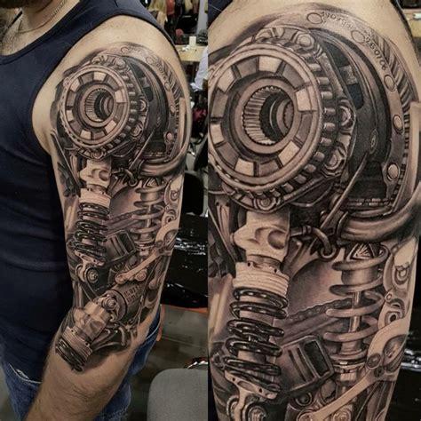 badass arm tattoos pin by ronald plushkis on ink