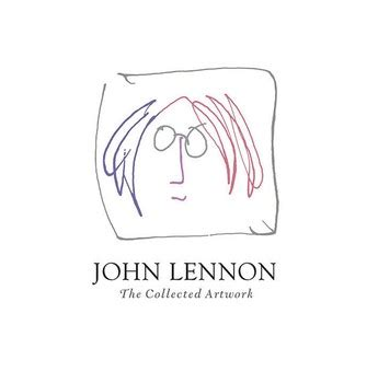 john lennon official biography book john lennon book by scott gutterman yoko ono john
