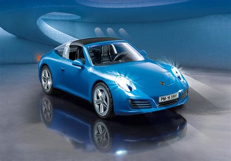 playmobil porsche porsche 911 targa 4s by playmobil choice gear